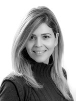 Headshot of Dr. Ina Dubinsky, Lead Scientist – Secondary Processing for Medipharm Labs