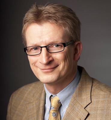 Ulrich Wiesner, Ph.D.