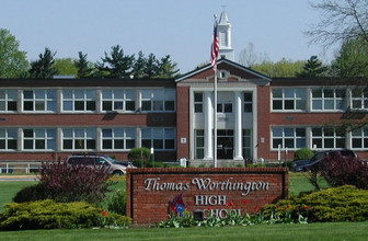 A picture of Worthington City Schools Engineering Package 23