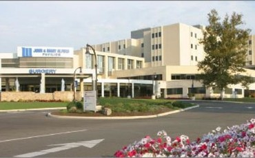 A picture of Licking Memorial Hospital Critical Care Pavilion