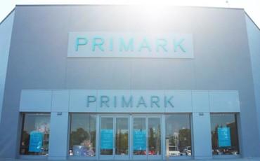 A picture of Primark USA