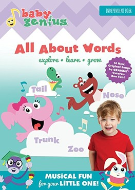 All About Words<br><i>Sold Out!</i>