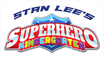 Stan Lee's Superhero Kindergarten