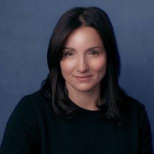 Photo of Maria Borromeo, President, Hudson Jeans
