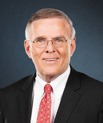Byron Dorgan, MBA, Chairman