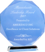 Massachusetts Leadership Award 2017