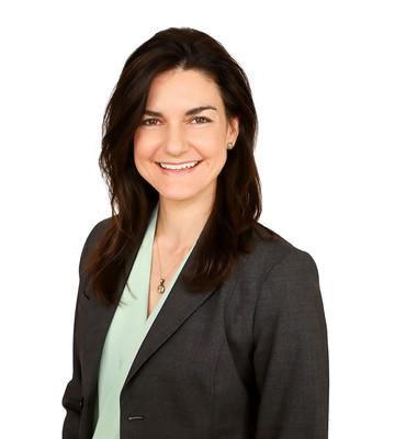 Gwendolyn Binder, Ph.D.