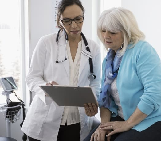 Risk Factors for Infection in PI