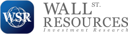Wall Street Resources, Inc.
