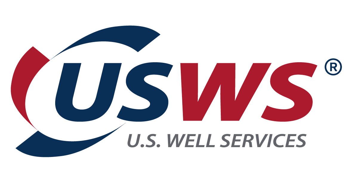 U.S. Well Services Logo