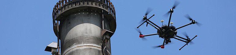Unmanned Aerial Solutions