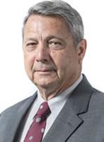 Frank G. Brandenberg