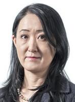 Yasuko Matsumoto