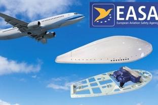 Astronics AeroSat Receives EASA Certification of FliteStream® SATCOM Connectivity and AeroShield™ Radome Systems