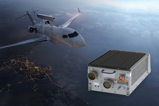 Astronics AES Introduces New Frequency Conversion Unit for Aircraft Power Systems