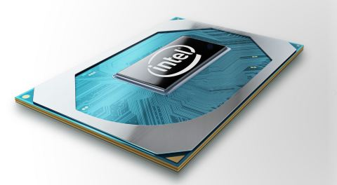 10th Gen Intel Core H-series Introduces the World's Fastest Mobile Processor at 5.3 GHz