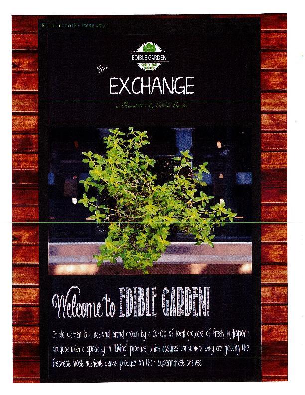 Exchange - February 1 2018
