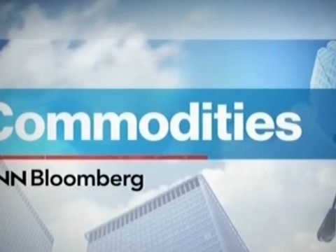 AgriForce on BNN Bloomberg Commodities