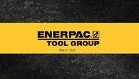 ETG Investor Presentation- March '21