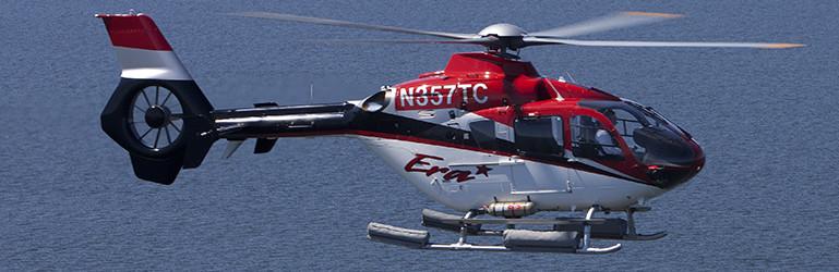 Airbus EC135P2+e
