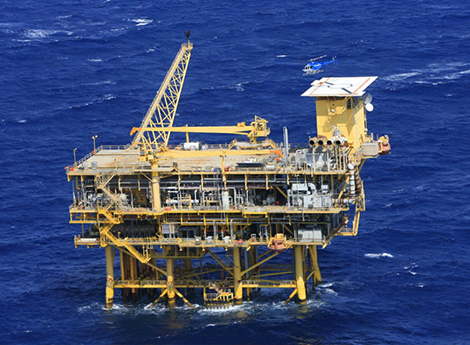 A Promising Future of Shelf, Deepwater Projects