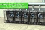 Capstone Turbine Industrial CCHP Application