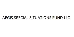 Aegis Special Situations Fund LLC