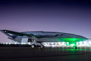 Astronics Awarded Contracts to Support Boeing's MQ-25 Unmanned Tanker for the U.S. Navy