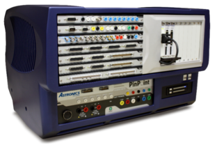 Astronics Announces Next-Gen Circuit Card Diagnostic and Test System