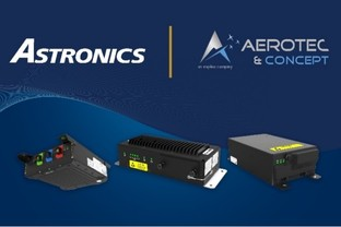 Astronics Announces Cooperative Agreement  with Aerotec Concept