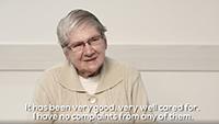 VenoValve Patients Testimonials