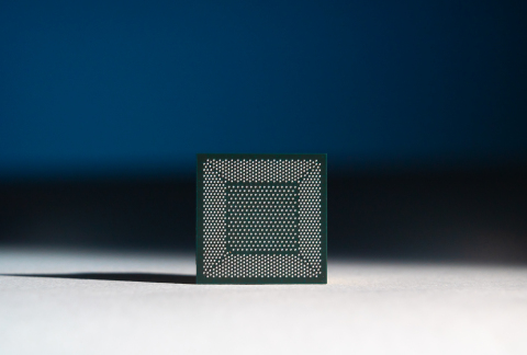 Computers That Smell: Intel's Neuromorphic Chip Can Sniff Out Hazardous Chemicals