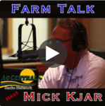 Ag Central Radio Network Farm Talk Interview W/ CEO Jim Blome – Plant Based Technology for Better Crops – April 14, 2020
