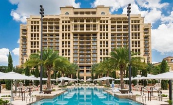 A picture of Four Seasons Resort