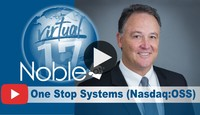 NobleCon17 Presentation by CEO David Raun