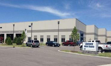 Morgan Stanley Office Portfolio