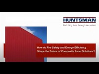 How Do Fire Safety and Energy Efficiency Shape the Future of Composite Panel Solutions?