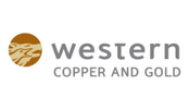 Western Copper and Gold