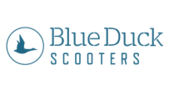 Blue Duck Scooters