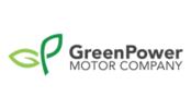 GreenPower Motor Company Inc.