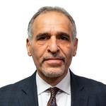 Nader Z. Pourhassan, Ph.D.