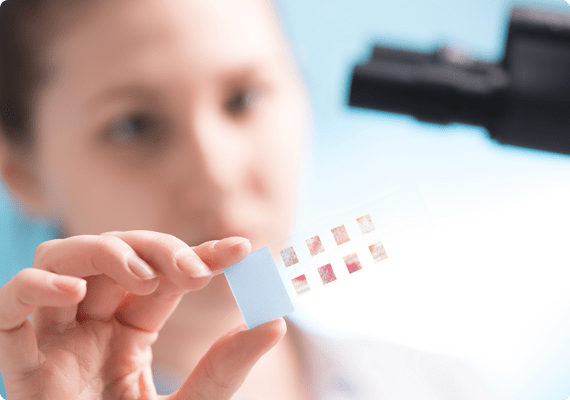 Advancing Molecular Diagnostic Testing
