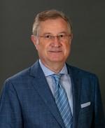 Bernd R. Seizinger, MD, PhD