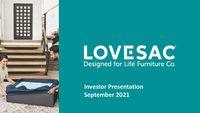 September 2021 Investor Presentation