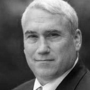 Steven C. Gilman, Ph.D.