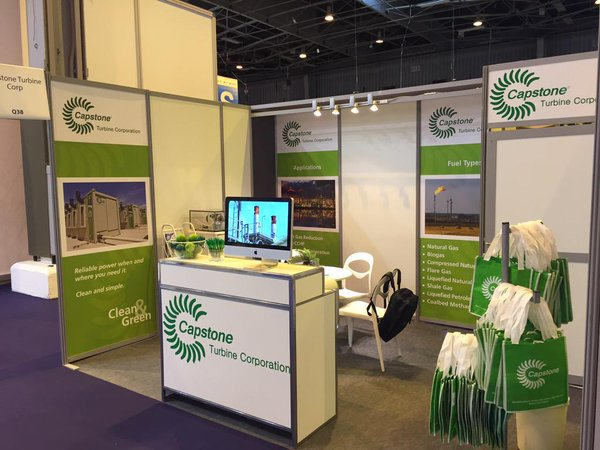 World Gas Conference 2015