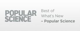 Popular Science Award
