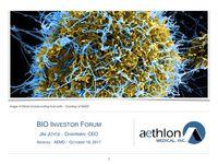 2017 BIO Investor Forum