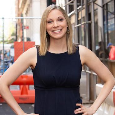 Caitlin Kasunich