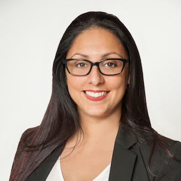 Cynthia Salarizadeh